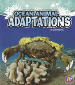 Ocean Animal Adaptions - Julie Murphy