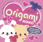 Origami Xoxo : Capstone: Secret Origami - Nick Robinson