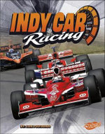 Indy Car Racing : Blazers: Super Speed - Lori Polydoloros