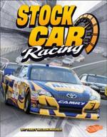 Stock Car Racing - Tracy Maurer