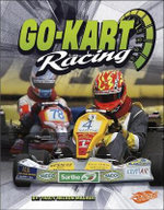 Go-Kart Racing - Tracy Maurer
