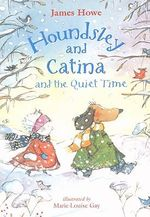 Houndsley and Catina and the Quiet Time with CD - Professor of Anthropology James Howe