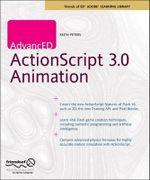 AdvancED Actionscript 3.0 Animation : APRESS - Keith Peters