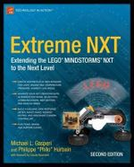 Extreme NXT 2009 : Extending the Lego Mindstorms NXT to the Next Level - Michael Gasperi