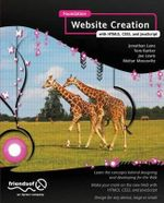 Foundation Website Creation with HTML5, CSS3, and JavaScript : APRESS - Joe Lewis