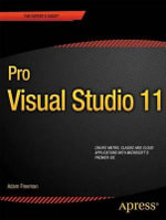 Pro Visual Studio 2012 - Adam Freeman