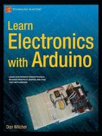 Learn Electronics with Arduino : APRESS - Don Wilcher