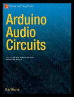 Arduino Audio Circuits - Don Wilcher