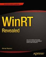 WinRT Revealed - Michael Mayberry