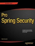 Pro Spring Security - Carlo Scarioni