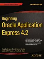 Beginning Oracle Application Express 4.2 - Doug Gault