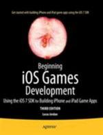 Beginning iOS Games Development - Lucas Jordan