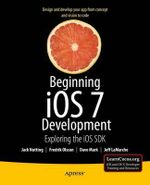 Beginning iOS 7 Development - Jack Nutting