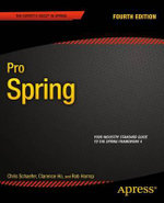 Pro Spring - C. Ho