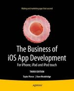 The Business of iOS App Development - Dave Wooldridge