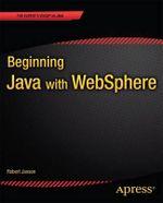 Beginning Java with WebSphere - Robert Janson