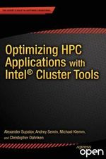 Optimizing HPC Applications with Intel Cluster Tools - Alexander Supalov