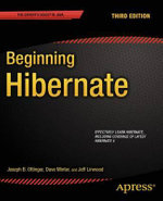 Beginning Hibernate - D. Minter