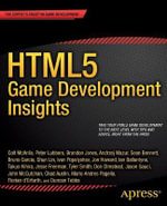 Html5 Game Development Insights - Colt McAnlis