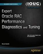 Expert Oracle Rac Performance Diagnostics and Tuning - Murali Vallath