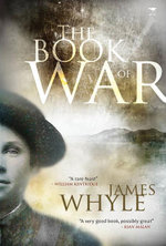 The Book of War - James Whyle