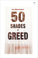50 Shades of Greed : The Services SETA, Warts and All - Ivor Blumenthal