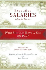 Executive Salaries : Who Should Get a Say on Pay? - Debbie Collier