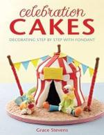 Celebration Cakes - Grace Stevens