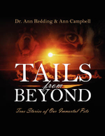 Tails from Beyond - Ann Redding