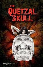 The Quetzal Skull - Margaret Gill