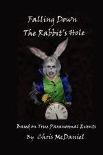 Falling Down the Rabbit's Hole : Based on True Paranormal Events - Chris McDaniel
