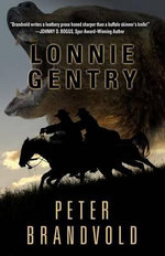 Lonnie Gentry - Peter Brandvold