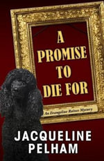A Promise to Die for - Jacqueline Pelham