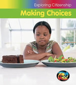 Making Choices - Victoria Parker