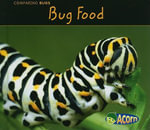 Bug Food - Charlotte Guillain