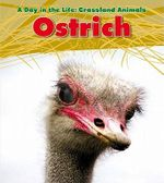 Ostrich : Day in the Life: Grassland Animals (Paperback) - Louise A Spilsbury