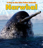Narwhal : Day in the Life: Polar Animals (Library) - Katie Marsico