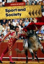 Sports and Society : Ethics of Sports (Heinemann) - Scott Witmer
