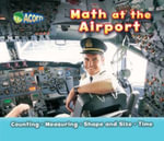 Math at the Airport : A Process Approach - Tracey Steffora