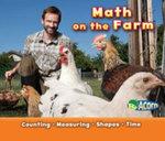 Math on the Farm - Tracey Steffora