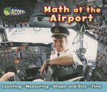 Math at the Airport - Tracey Steffora