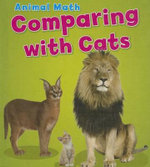 Comparing with Cats : Animal Math - Tracey Steffora