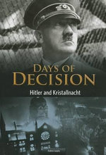 Hitler and Kristallnacht : Days of Decision - Andrew Langley
