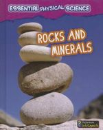 Rocks and Minerals - Chris Oxlade