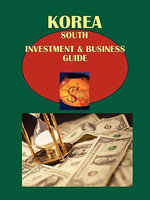 Korea South Investment and Business Guide