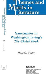 Sanctuaries in Washington Irving's the Sketch Book - Hugo G. Walter