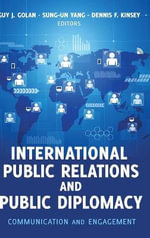 International Public Relations and Public Diplomacy : Communication and Engagement
