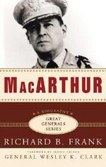 MacArthur - Richard B Frank