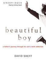Beautiful Boy : A Father's Journey Through His Son's Meth Addiction - David Sheff