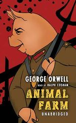 Animal Farm : New Classic Collection - George Orwell